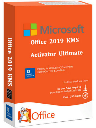 Office 2019 KMS Activator Ultimate 1.1 [Latest]